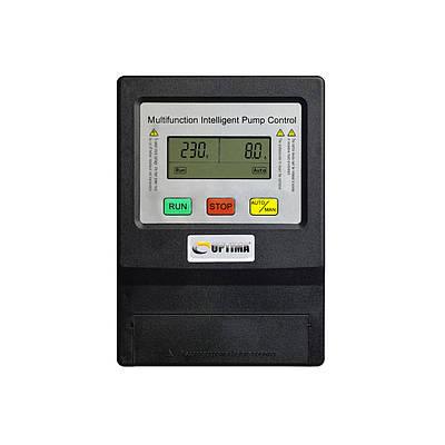 Пульт керування для глибинного однофазного насоса Optima PW-1M 0,37-2,2 кВт