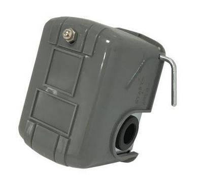 Реле тиску  OPTIMA  РС-2A ( з захистом сухого ходу )