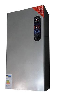 Електричний котел NEON PRO 30 кВт 380 В, модульний контактор