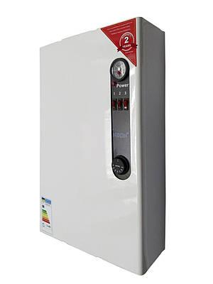 Електричний котел NEON PRO 6,0 кВт 220/380 В, модульний контактор