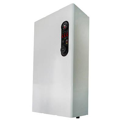 Електричний котел NEON DUOS maxi 12 кВт 380 В, двоконтурний, семістор