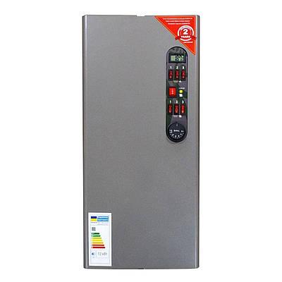 Електричний котел NEON WCSM/WH 9,0 кВт 220/380 В, двоконтурний, модульний контактор