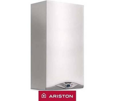 Котел газовий Ariston Cares Premium 24 EU конденсаційний двоконтурний