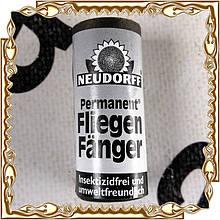 Липка стрічка для мух Neudorff 100 шт./уп.