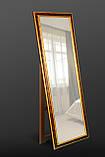Дзеркало підлогове з опорою 1900х600, фото 2