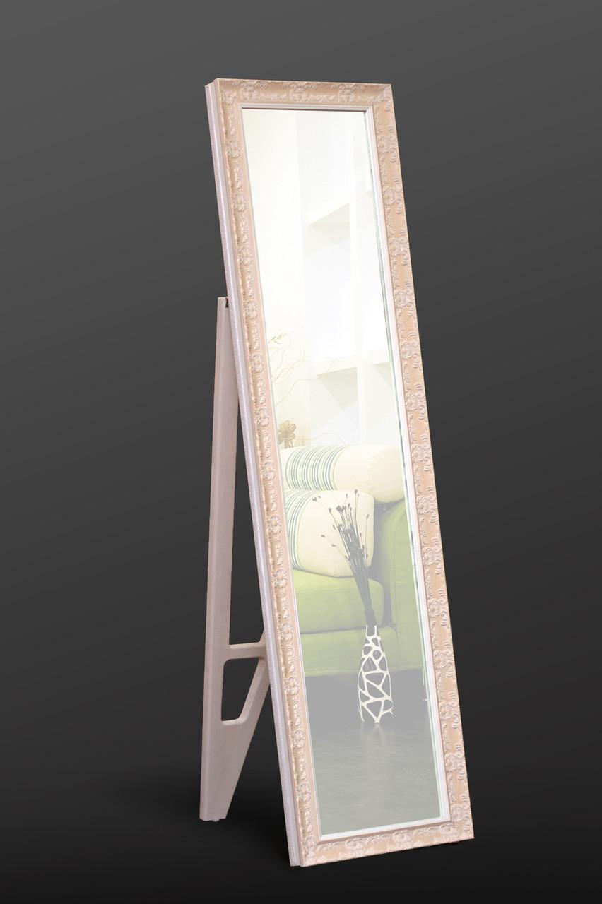 Підлогове дзеркало з ніжкою 1650х400мм