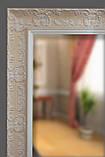 Підлогове дзеркало з ніжкою 1650х400мм, фото 3
