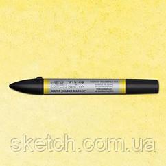 Маркер акварельный Winsor Watercolor Markers  № 119 Cadmium Yellow Pale Hue