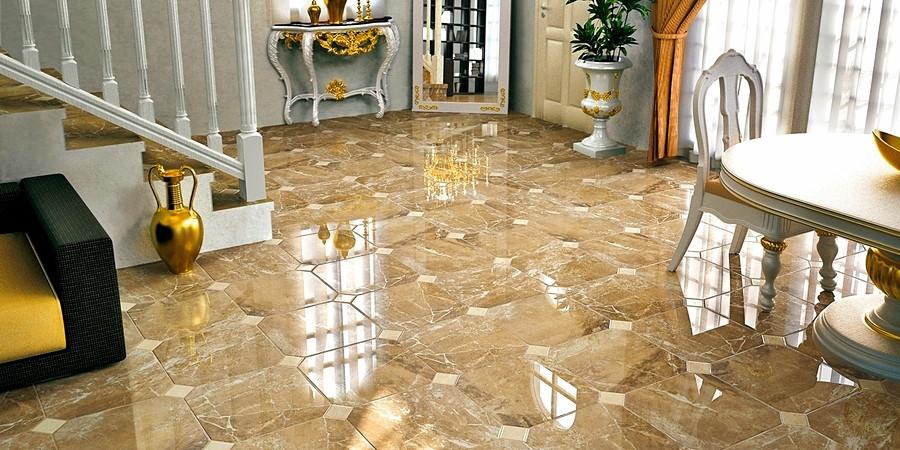 Плитка для підлоги і стін