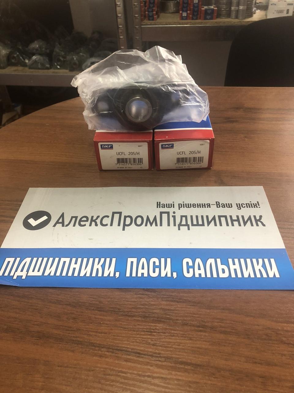 Подшипник UCFL 205/Н SKF продам выгодно премиум качество