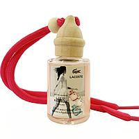 Автопарфюм Lacoste Eau De Lacoste L.12.12 Pour Elle Sparkling 12 ml