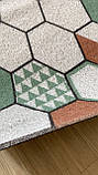 Килимок для передпокою і коридору (85*80), фото 4