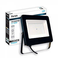 Светодиодный прожектор Feron LL-930 100W