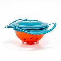 Чашка-непроливайка Універсальний Gyro Bowl 18х7 див.
