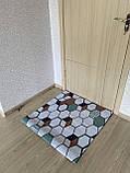 Килимок для передпокою і коридору (85*80), фото 2