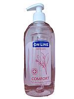 Гель для интимной гигиены с экстрактом шалфея On Line Comfort 500мл