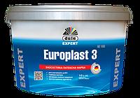 Износостойкая латексная краска Europlast 3 Dufa Expert 10 л