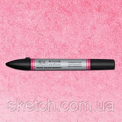 Маркер акварельный Winsor Watercolor Markers № 502 Permanent Rose