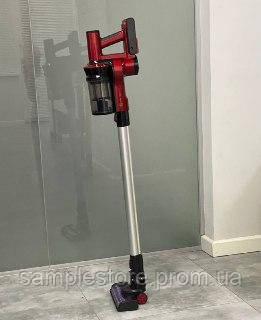 Бездротовий пилосос Cordless Vacuum Cleaner Max Robotics