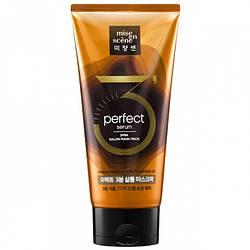 Маска Восстанавливающая С Аргановым Маслом Mise en Scene Perfect Serum 3min Salon Mask Pack 300ml
