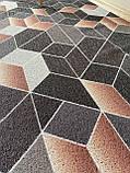 Килимок для передпокою і коридору (170*80), фото 3