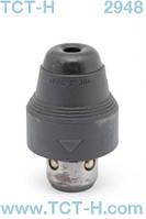 Патрон на прямой перфоратор Bosch 2-26 и аналоги