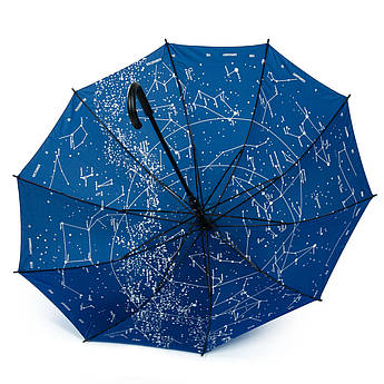 Женсикй зонтик зонт Трость Женская полиэстер 913-5