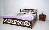 Деревянная Кровать двуспальная Монблан Прованс 1,8, фото 1