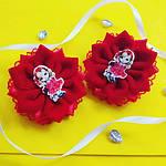 Дитячі прикраси для волосся ручної роботи