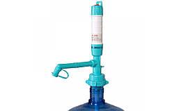 Помпа для воды на батарейках ViO E1 бирюзовая