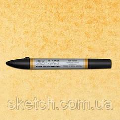 Маркер акварельный Winsor Watercolor Markers  № 552 Raw Sienna