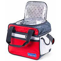Компактна сумка-холодильник Thermo Style 10 л