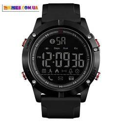 Умные часы SKMEI 1425 c Bluetooth (Black)