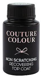Закрепитель для гель-лака без липкого слоя Couture Colour Non Scratching Recovering 30 мл