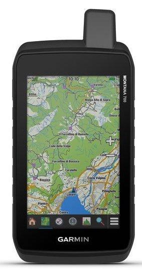 Туристичний GPS-навігатор Garmin Montana 700