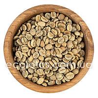 Зеленый кофе в зернах арабика 250 г, Бразилия