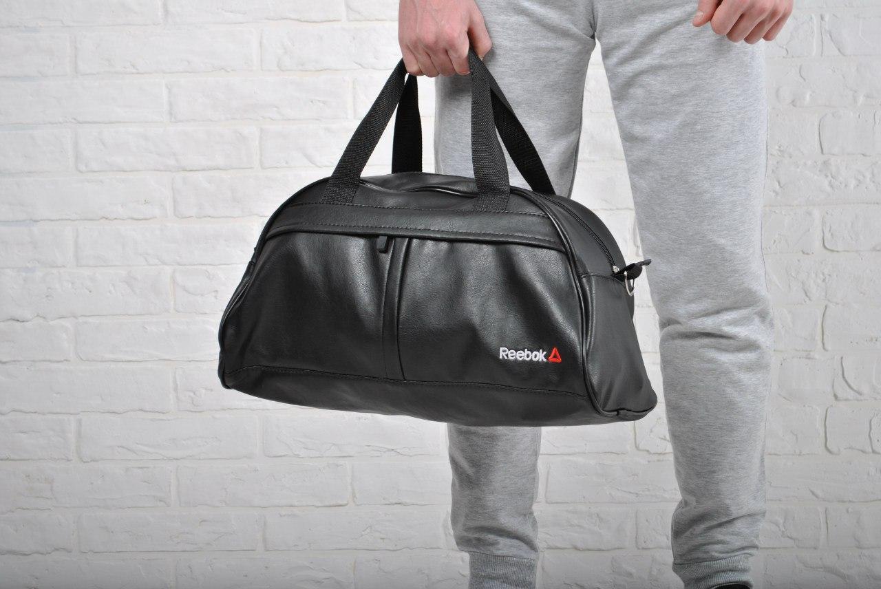 Женская спортивная сумка Reebok