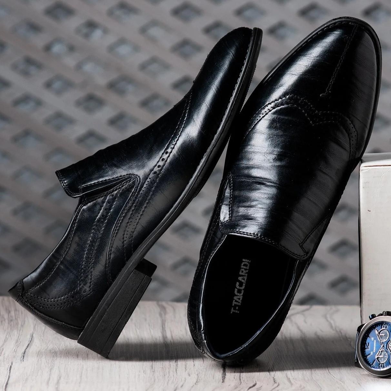 Туфлі чоловічі класичні (156200)
