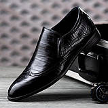 Туфли мужские классические (156200), фото 2