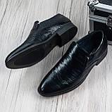 Туфлі чоловічі класичні (156200), фото 3