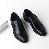 Туфли мужские классические (156200), фото 4