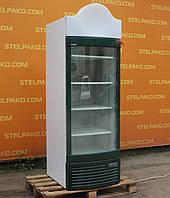 """Холодильный шкаф-витрина """"Klimasan D600"""", (Турция), полезный объём 600 л., Б/у"""