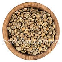 Зеленый кофе в зернах арабика 250 г, Эфиопия
