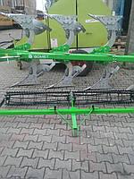 Каток для культиватора 3.2 м Bomet Польща, фото 1