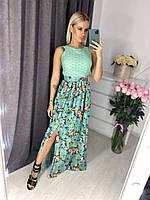Сукня жіноча літня 82517