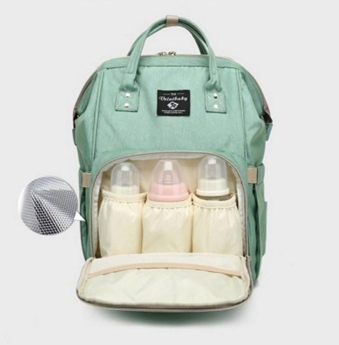 Женский рюкзак сумка для мам