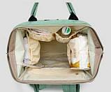 Женский рюкзак сумка для мам, фото 2