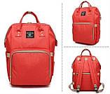 Женский рюкзак сумка для мам, фото 3