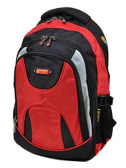 Рюкзак Городской нейлон Power In Eavas 920 red красный