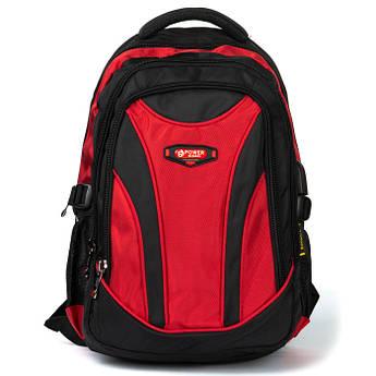 Рюкзак Городской нейлон Power In Eavas 924 red красный